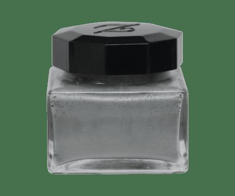 Ziller Ink Charcoal Back