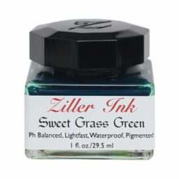 Ziller Sweet Grass Green