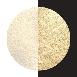 finetec pearlcolor refill fine gold sample