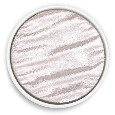 Finetec Coliro Refill Silver Pearl