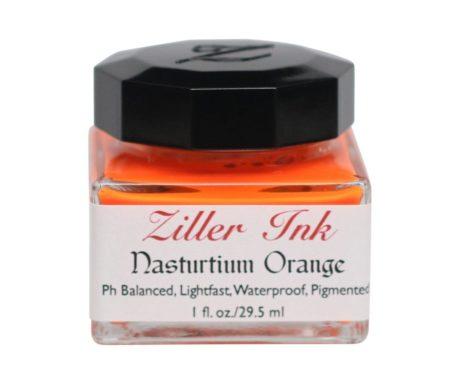 Ziller Ink Nasturtium Orange