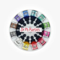 Dr Ph Martin's Bombay India Ink Set 1
