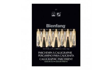 Bienfang 207 Calligraphy Parchment Paper