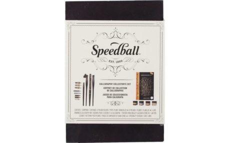 Speedball Calligraphy Collector's Set