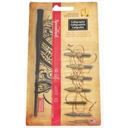 Speedball Calligraphy Pen Set 2961