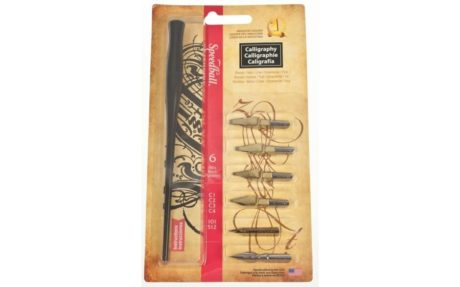 Speedball Calligraphy Pen Set 2961