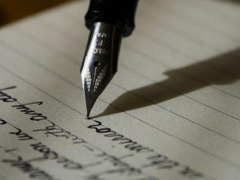 Blots pens calligraphy pens